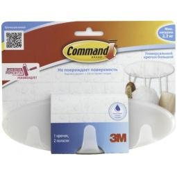 Купить Крючок для ванной Command BATH21