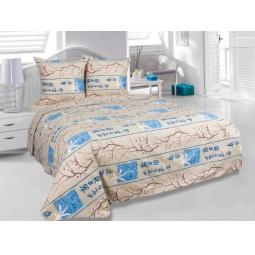 Купить Комплект постельного белья Tete-a-Tete «Сакура». 1,5-спальный