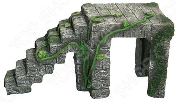 Руины для аквариума DEZZIE «Лестница»