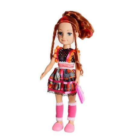Купить Кукла интерактивная Zhorya «Ирина» Х76251