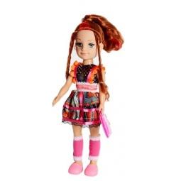 фото Кукла интерактивная Zhorya «Ирина» Х76251