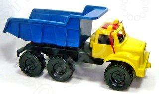 Машинка игрушечная Совтехстром «Зубр» экономичность и энергоемкость городского транспорта