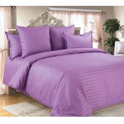 фото Комплект постельного белья Королевское Искушение «Крокус». 2-спальный. Размер простыни: 220х195 см