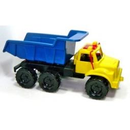 фото Машинка игрушечная Совтехстром «Зубр»