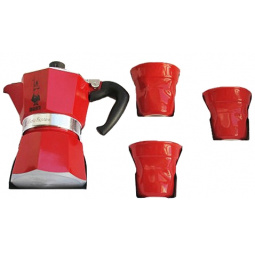 фото Набор для кофе Bialetti SET Moka Together 5350