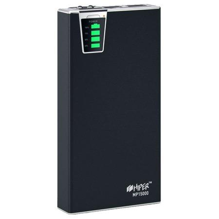 Аккумулятор внешний HIPER MP15000