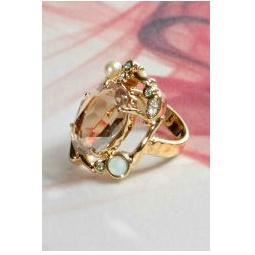 Купить Кольцо JENAVI «Амбра»