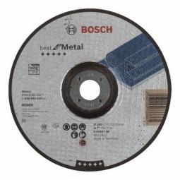 Купить Диск обдирочный Bosch Best for Metal