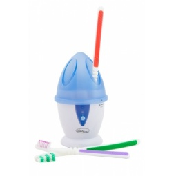 фото Стерилизатор для зубных щеток Gezatone T-4