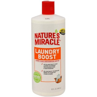 Купить Уничтожитель пятен и запахов от животных 8 in 1 Laundry Boost