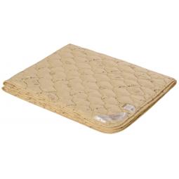 Одеяло из верблюжьей шерсти «Дачное»