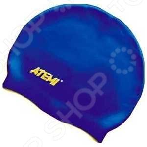 Шапочка для плавания Atemi SC302