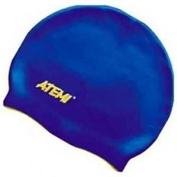 Купить Шапочка для плавания Atemi SC302