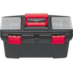 Купить Ящик для инструментов со съемным лотком и органайзером КФ
