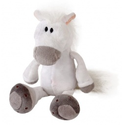 фото Мягкая игрушка Fluffy Family «Лошадка Василиса»