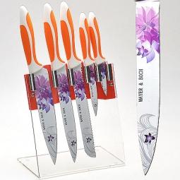 Купить Набор ножей Mayer&Boch MB-22458