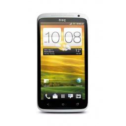 фото Мобильный телефон HTC One X. Цвет: белый