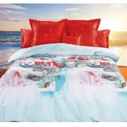 фото Комплект постельного белья Унисон «Руан». 2-спальный
