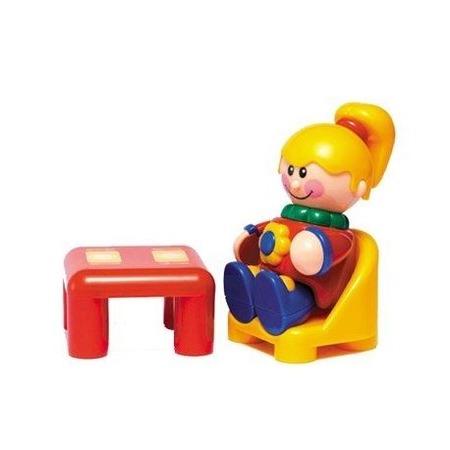 Купить Игрушка развивающая Tolo Toys Чаепитие