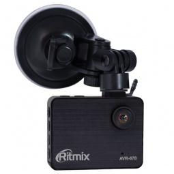 фото Видеорегистратор Ritmix AVR-670