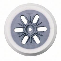 Купить Диск шлифовальный тарельчатый Bosch PEX, 125 мм