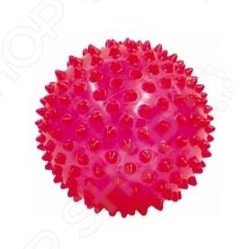 Мяч массажный GB10. В ассортименте    /