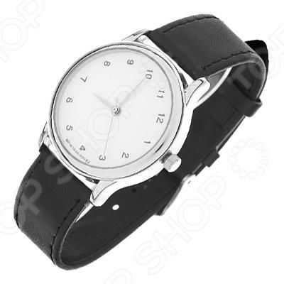 Часы наручные Mitya Veselkov «Наклонный Циферблат»