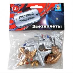 Купить Набор космических кораблей 1 TOY Т53865