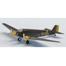 Купить Самолет коллекционный Schabak Ju 52 Dt. LUFTWAFFE