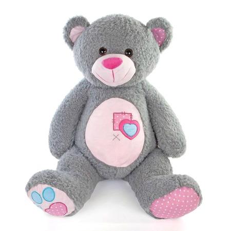 Купить Мягкая игрушка Fluffy Family «Мишка Тошка»