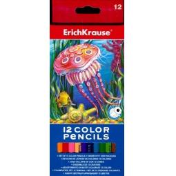 фото Набор карандашей цветных Erich Krause 32878