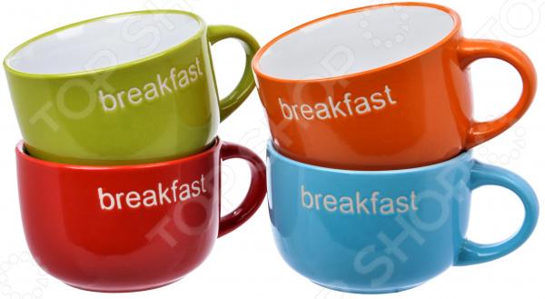 Чашка Home Star Breakfast 2136-3185 arcobronze arcobronze 3185