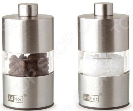 Измельчитель для соли и перца AdHoc Minimill