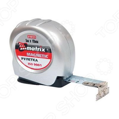 Рулетка MATRIX Magnetic адаптер для измерительной техники matrix 35087