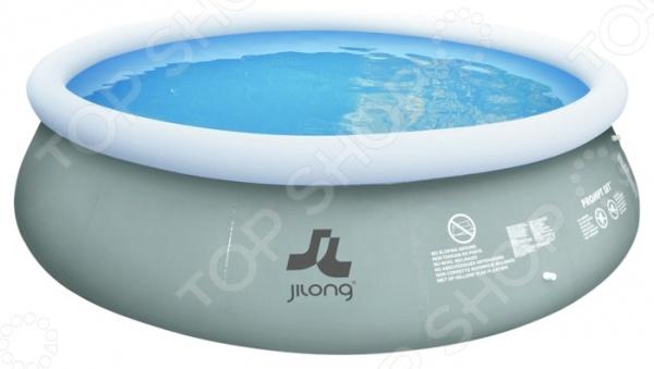 Бассейн надувной Jilong Prompt Set Pools JL017448NG