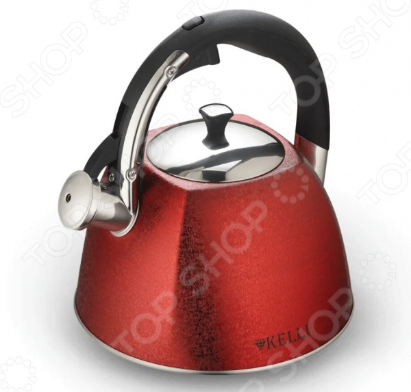 Чайник для плит Kelli KL-4514