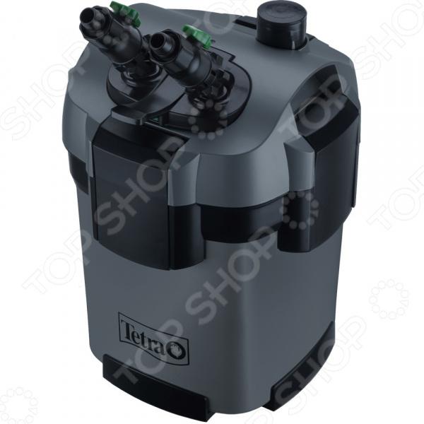 Фильтр внешний для аквариумов Tetra EX 400 Plus