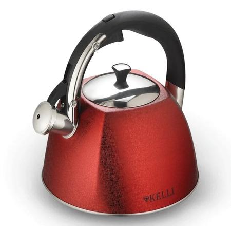 Купить Чайник для плит Kelli KL-4514