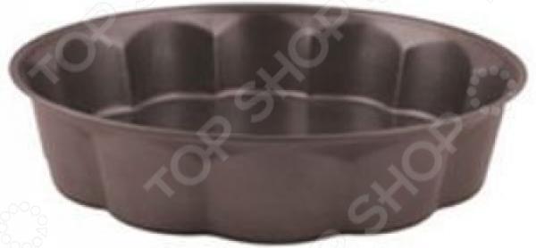 Форма для выпечки Bekker BK-6660 форма для выпечки bekker bk 3924 круглая 26см