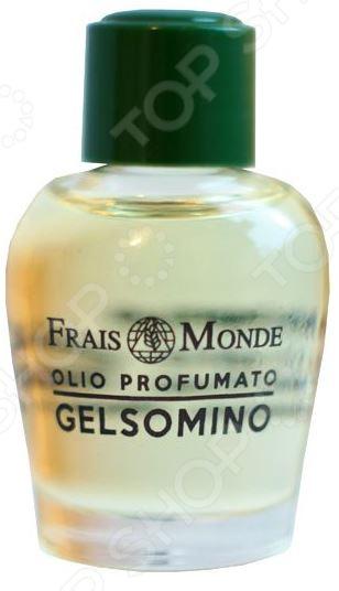 Масло парфюмерное Frais Monde «Жасмин», 12 мл недорого