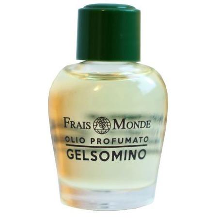 Купить Масло парфюмерное Frais Monde «Жасмин», 12 мл