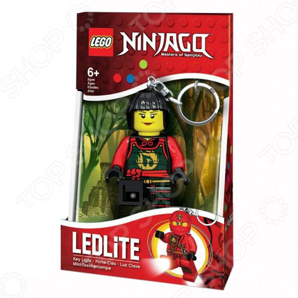 Брелок-фонарик LEGO NYA