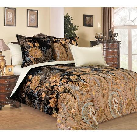 Купить Комплект постельного белья Королевское Искушение «Музей» бесшовный