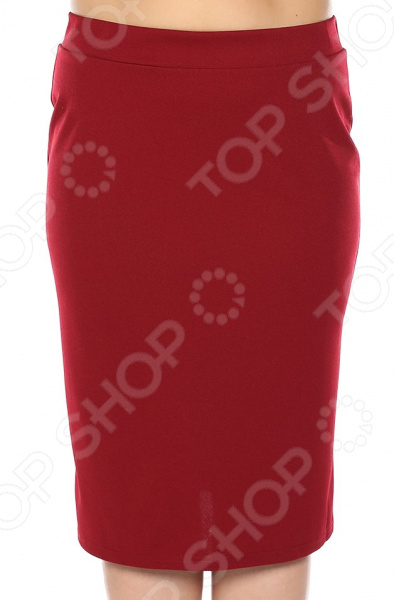 Юбка Blagof «Чародейка». Цвет: бордовый платье женское blagof