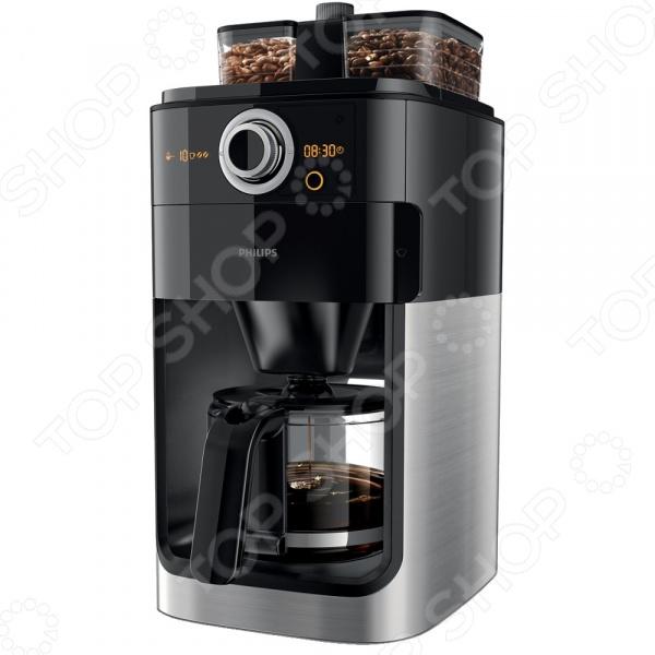 Кофеварка Philips HD7762/00
