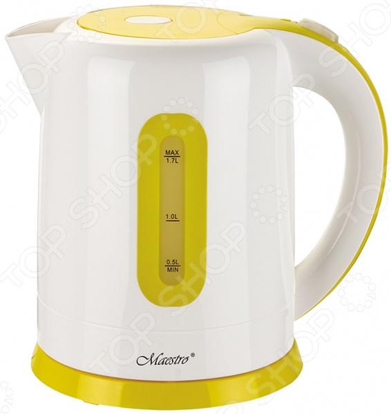 Чайник Maestro 1744907. В ассортименте