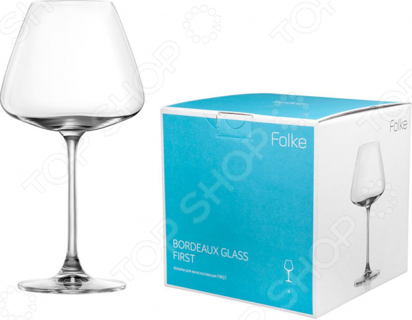 Набор бокалов Folke Bordeaux Glass
