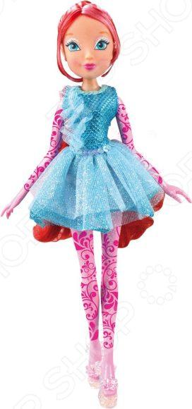 Кукла Winx Club «Секрет Тайникс. Блум»