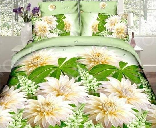 Комплект постельного белья Flora «Гретта». 1,5-спальный
