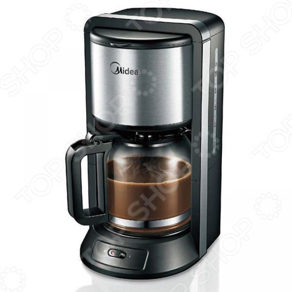 Кофеварка капельная Midea CFM 1500 все цены